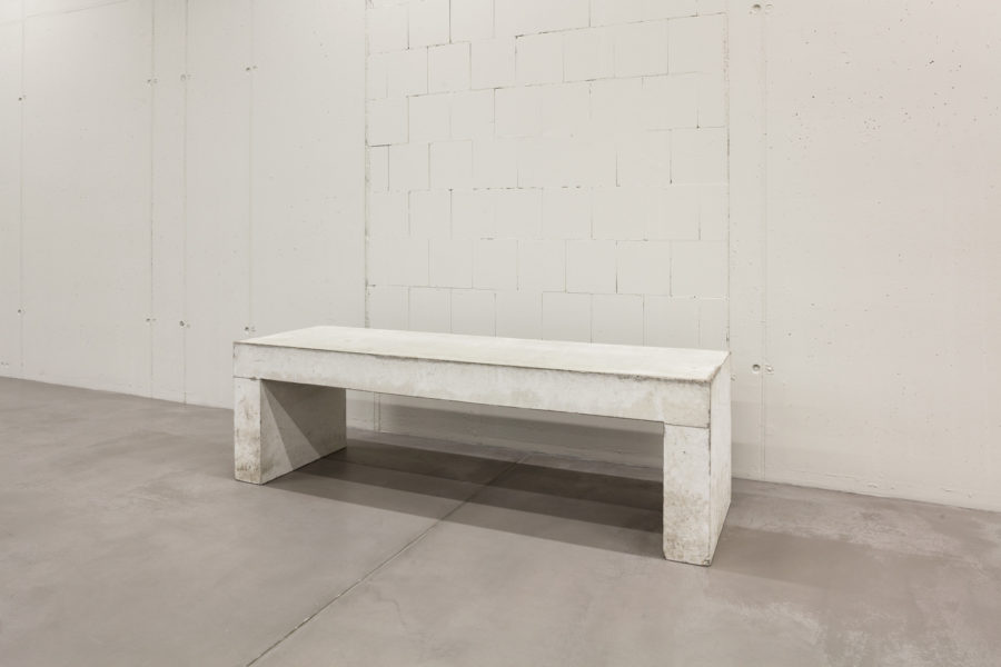 """Primary Structures  Masterworks of Minimal Art"""" at MMK"""
